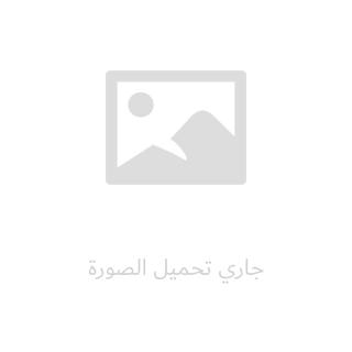 مجموعة 100 قفاز وسط فينيل أسود بدون بودرة